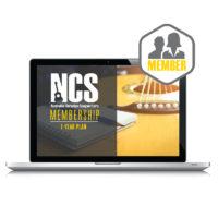 Nashville Christian Songwriters Membership