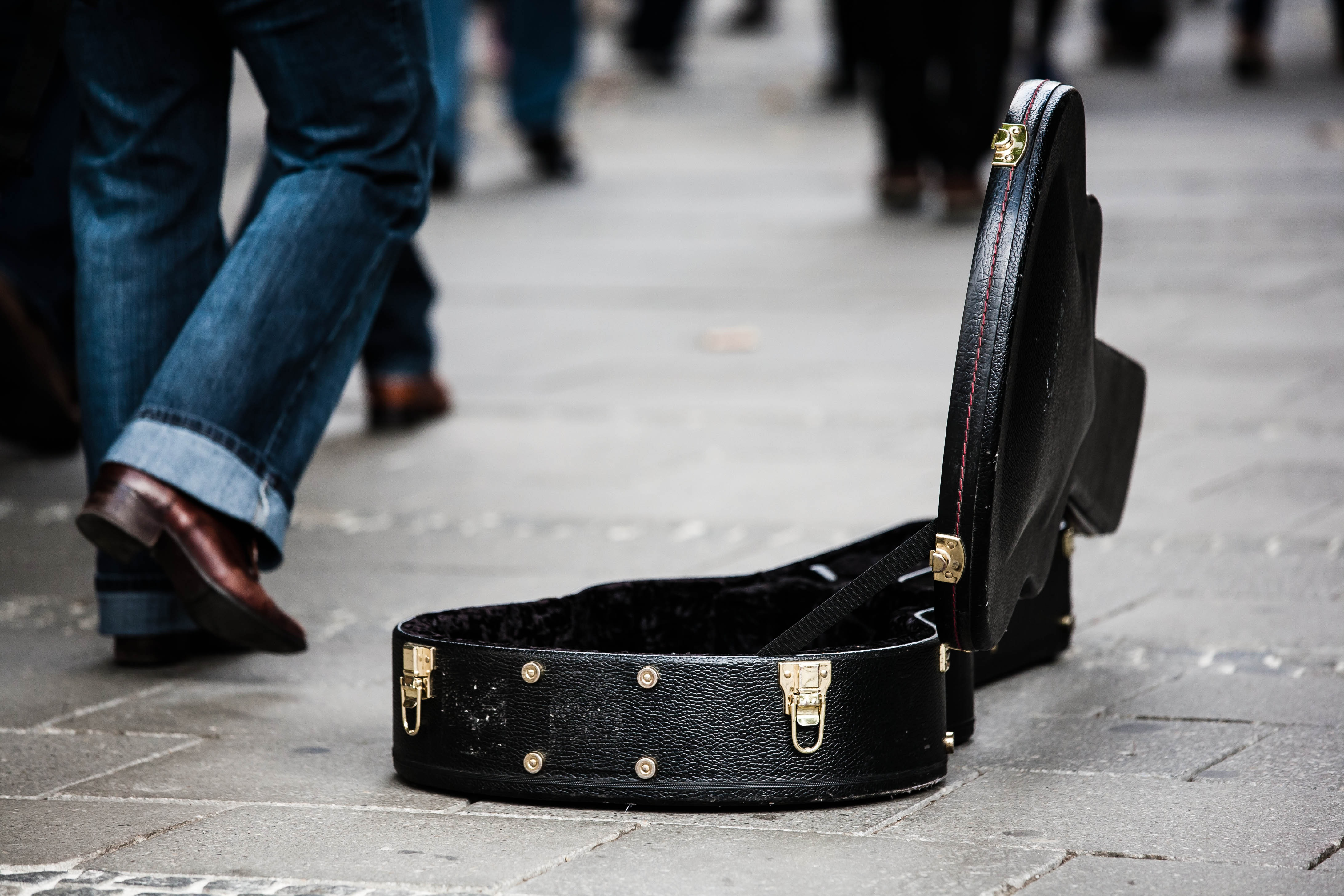 """Are You Serving Others or Just """"Sharing"""" Your Songs? Here's How To Know…"""