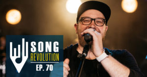 Leading the World in Worship with Worship Leader and Songwriter, Chris McClarney