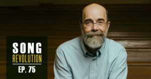 Keeping Theology in Your Songwriting with Songwriter, Author, and Bible Scholar, Michael Card