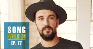 Read more about the article RHETT WALKER: Artist, Songwriter, Preacher's Kid, and Family Man