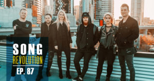 BJ Pridham of Planetshakers: Leading Worship for Hundreds of Thousands