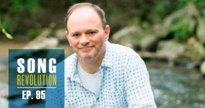 Twenty-Nine #1 Songs and Counting with Award-Winning Word Music Songwriter, Tony Wood // NCS Archives