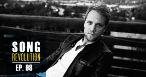 Andrew Ripp on Addiction, Authenticity, and Artistry