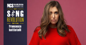 FRANCESCA BATTISTELLI: Family, Touring, and Music Making