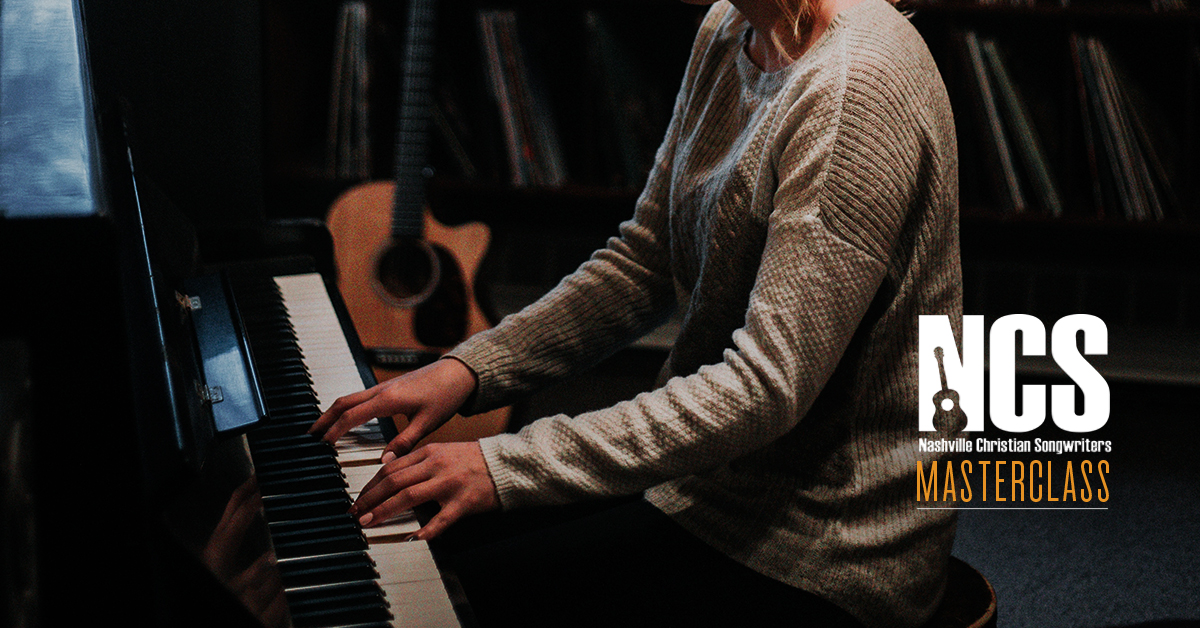 Modern Worship Chord Progressions with Producer/Arranger Chris Springer