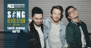 Tenth Avenue North Unpacks Songwriting Processes and Inspiration With John Chisum