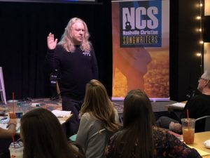 Eighth NCS Song Revolution Workshop Closes With SELL OUT Crowd