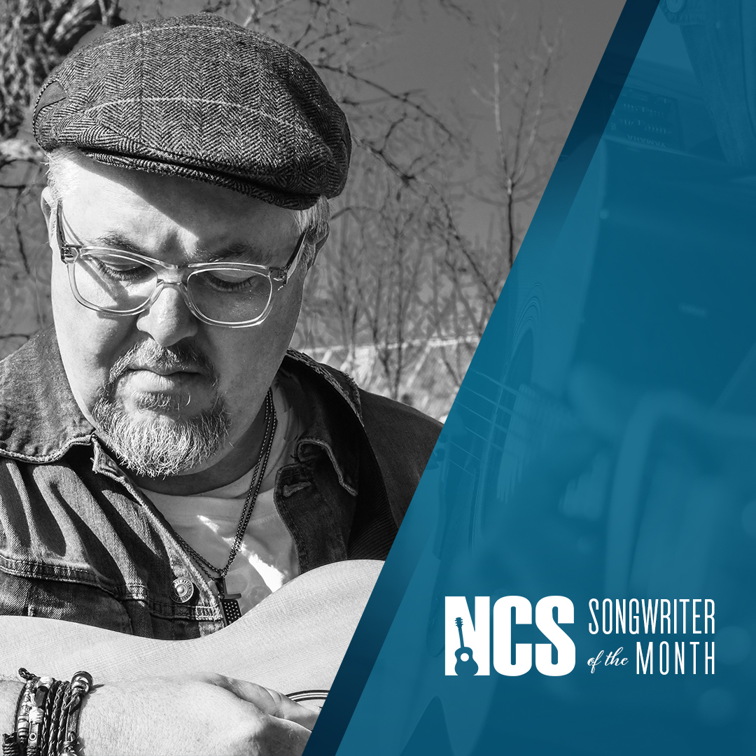 Singer-Songwriter Tony Cherry Takes a Deep Dive Into NCS Coaching