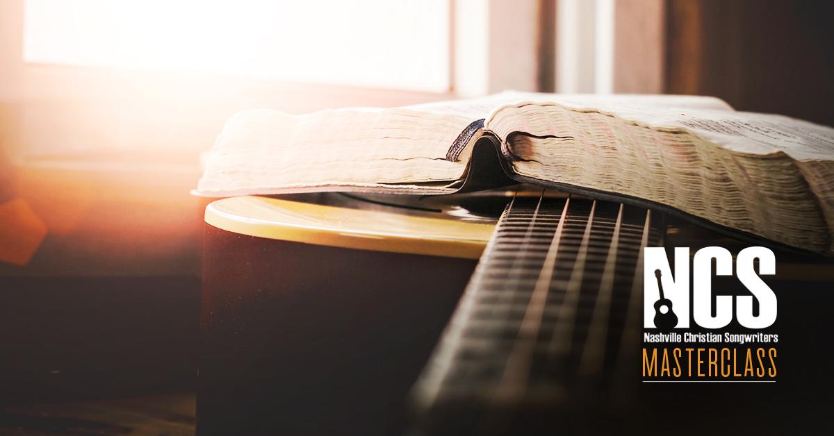 Writing Powerful Songs for Praise & Worship