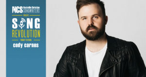"Cody Carnes on Songwriting, Worship, wife Kari Jobe, and His New Album ""The Darker the Night/The Brighter the Morning"""