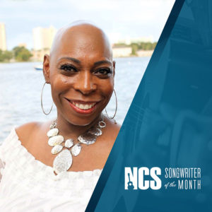 Carol Chisolm Named NCS Songwriter of the Month