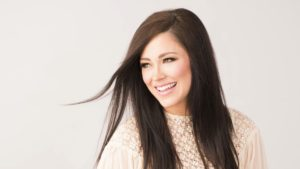 Kari Jobe: The Blessing of a Pure Heart for God