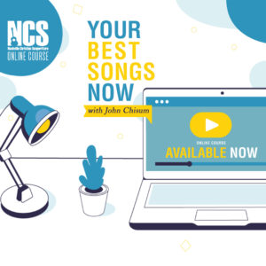 NCS Course Graphic